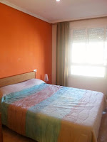 piso en venta paseo rio nilo castellon habitacion1