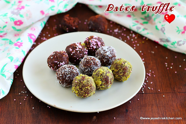 Date-truffles