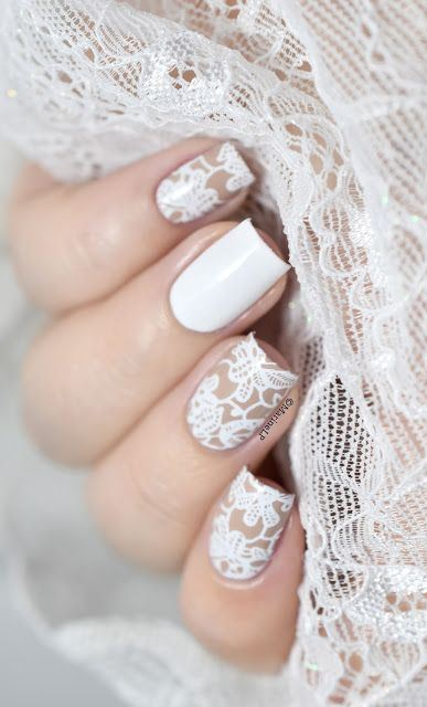 Nailstorming - Tons Pastels