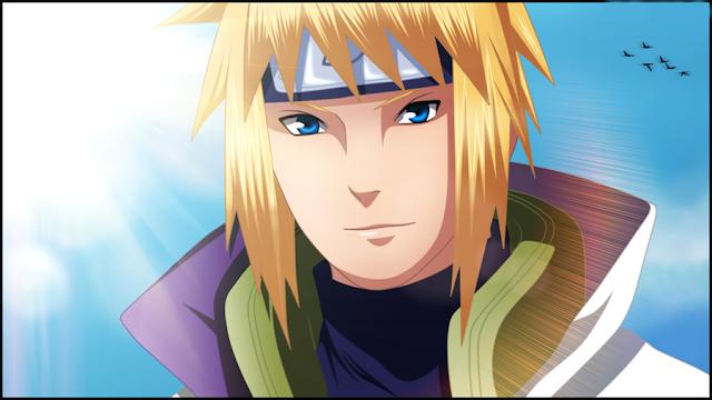 Minato-Naruto