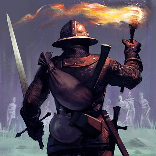 Grim Soul: Dark Fantasy Survival v2.4.0 Apk Mod [Craft Infinito]