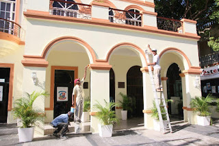 Nelson Guillén: en 100 días  hemos devuelto dignidad a munícipes de San Cristóbal