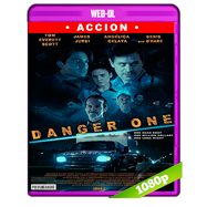 Danger One (2018) WEB-DL 1080p Audio Dual Latino-Ingles