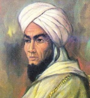 Biografi Singkat Tuanku Imam Bonjol - Imam Besar Kaum Padri