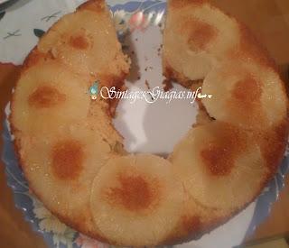Κέικ Ανανά