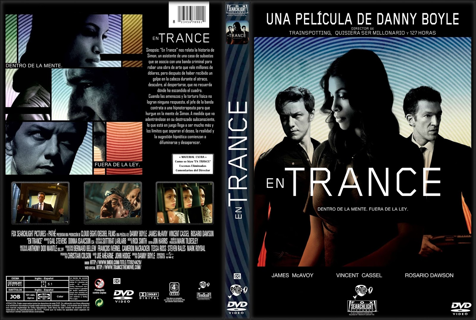 trance 2013