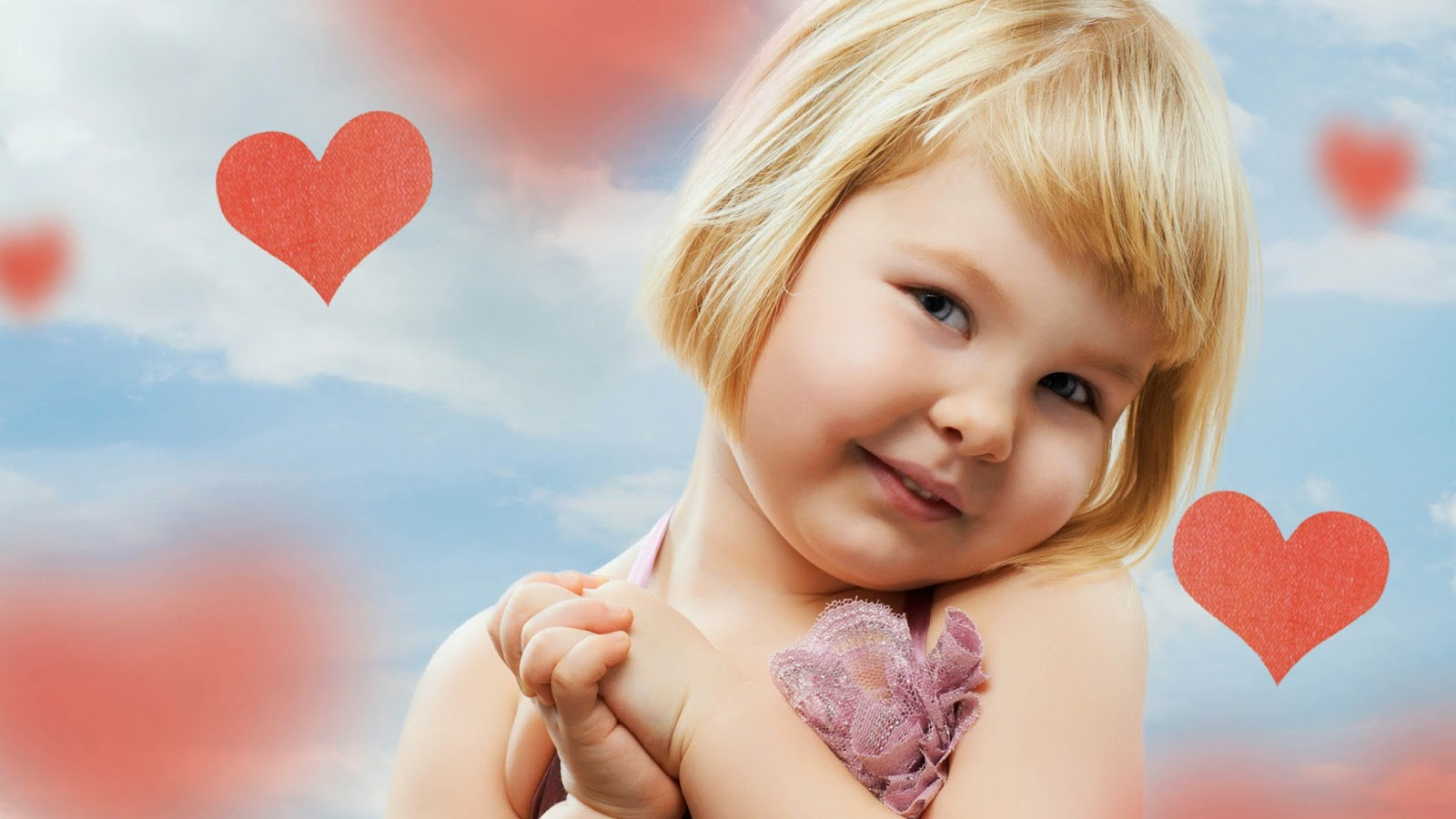Windows 8 HD Wallpapers: Cute Kids Wallpapers Episode 4