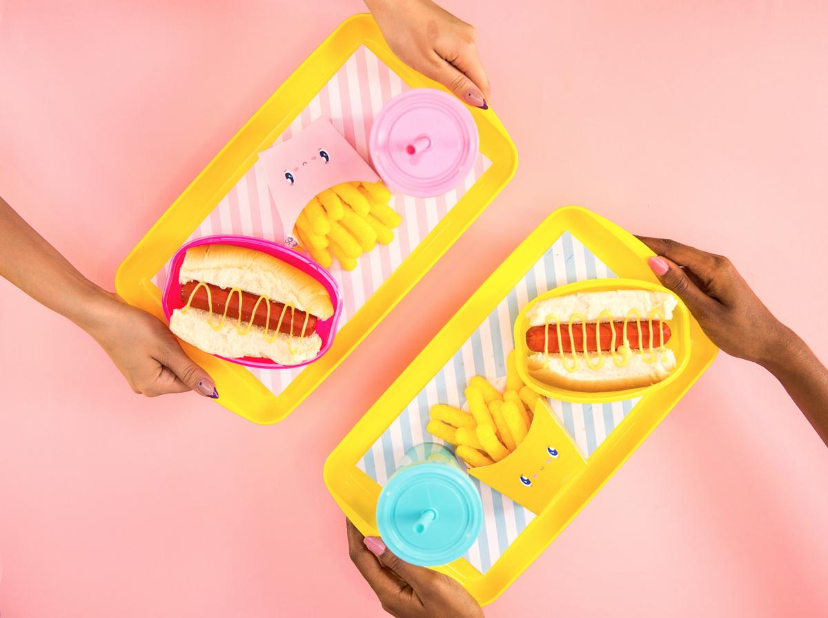 hot dog party a garimpeira blog do math alba apen fotografia