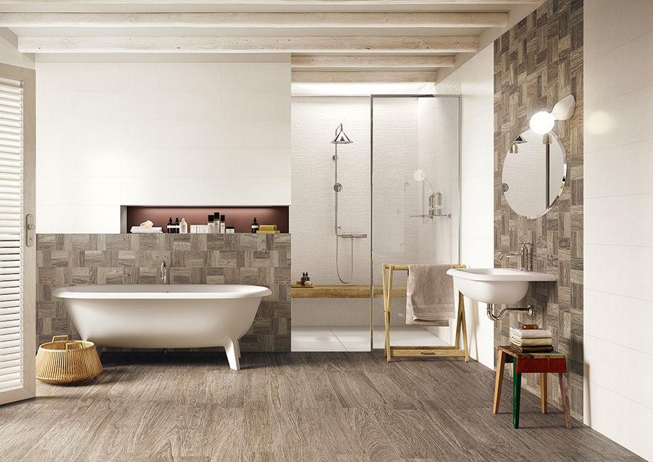 Pavimenti Rustici In Legno : Arredamento i love shabby chic: pavimenti shabby chic come scegliere