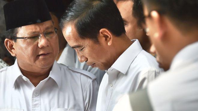 Jokowi vs Prabowo Dukung Palestina, Beda Sikapi Kedubes Australia
