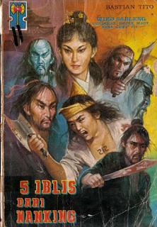 Wiro Sableng-017-5 Iblis dari Nanking