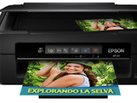 Epson XP-211 Driver Download - Windows, Mac