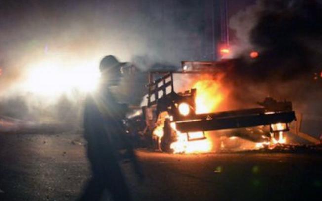 Muere Sexto Militar tras emboscada en Culiacan