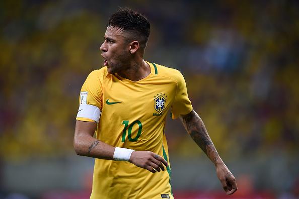 مباراة البرازيل وجنوب افريقيا