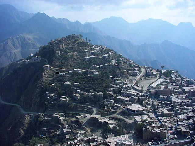 Al Hajara – Iêmen