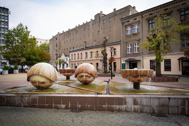 Ulica Piotrowska-Lodz