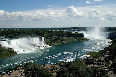 Book International Packages - Canada 8 Days and 7 Nights at riya.travel with best air ticket deals