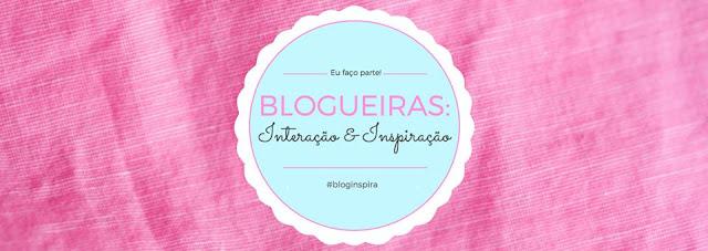 Grupo Blogueiras: Interação e Inspiração