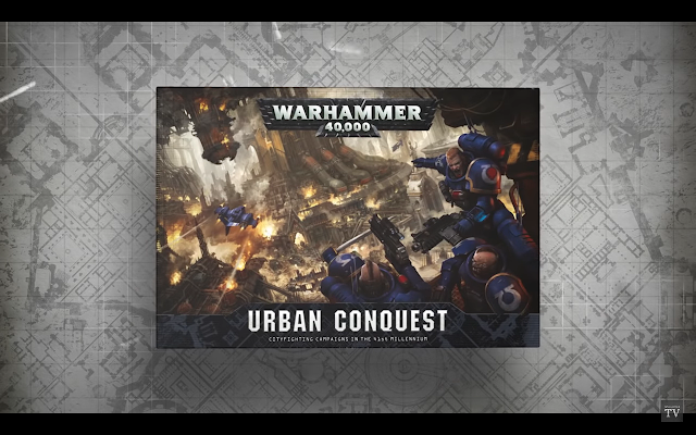 Urban Conquest set