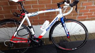 Stolen Bicycle - Lapierre Audacio
