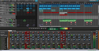 Download Acoustica Mixcraft Pro Studio