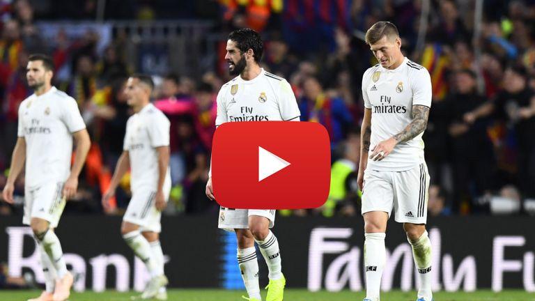 مشاهدة مباراة ريال مدريد وسيلتا فيغو بث مباشر بتاريخ 16-03-2019 الدوري الاسباني مباشر الان