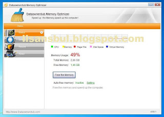 memory optimizer pro, memory optimizer full,