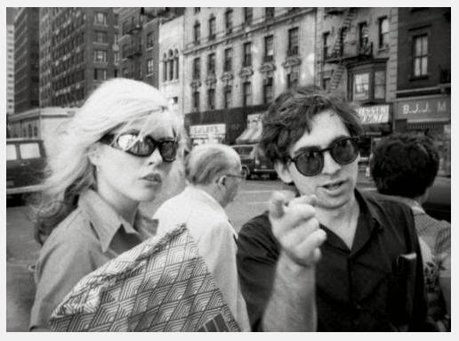 MOTORCITYBLOG: An Interview with Chris Stein of Blondie by ...