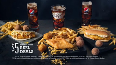 picture about Long John Silvers Printable Coupons known as Very long john silver offers / Organic lavender critical oil