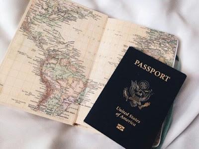 Viajar aos 20 anos