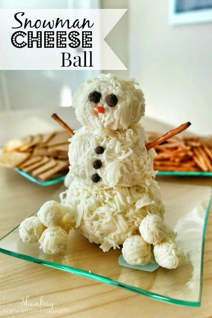 Get a recipe for this very easy AND delicious cheese ball.  This is perfect for the holidays coming up.