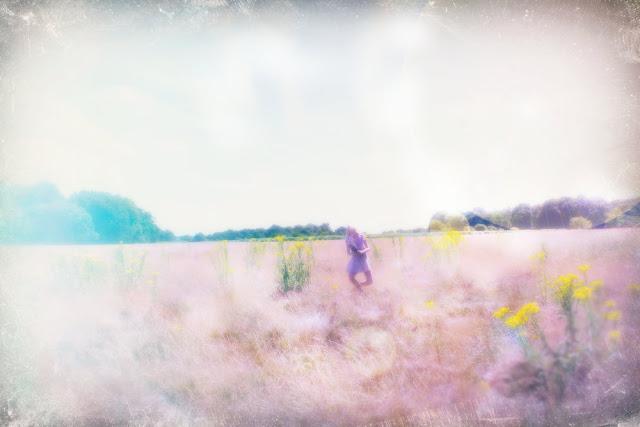 summer faerie