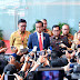 Pernyataan Presiden Terkait Bom di Poltabes Surabaya, Senin 14 Mei 2018