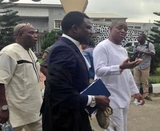 BREAKING: At Last, Fani-Kayode Regains Freedom