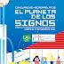 Concurso de microrrelatos El planeta de los signos