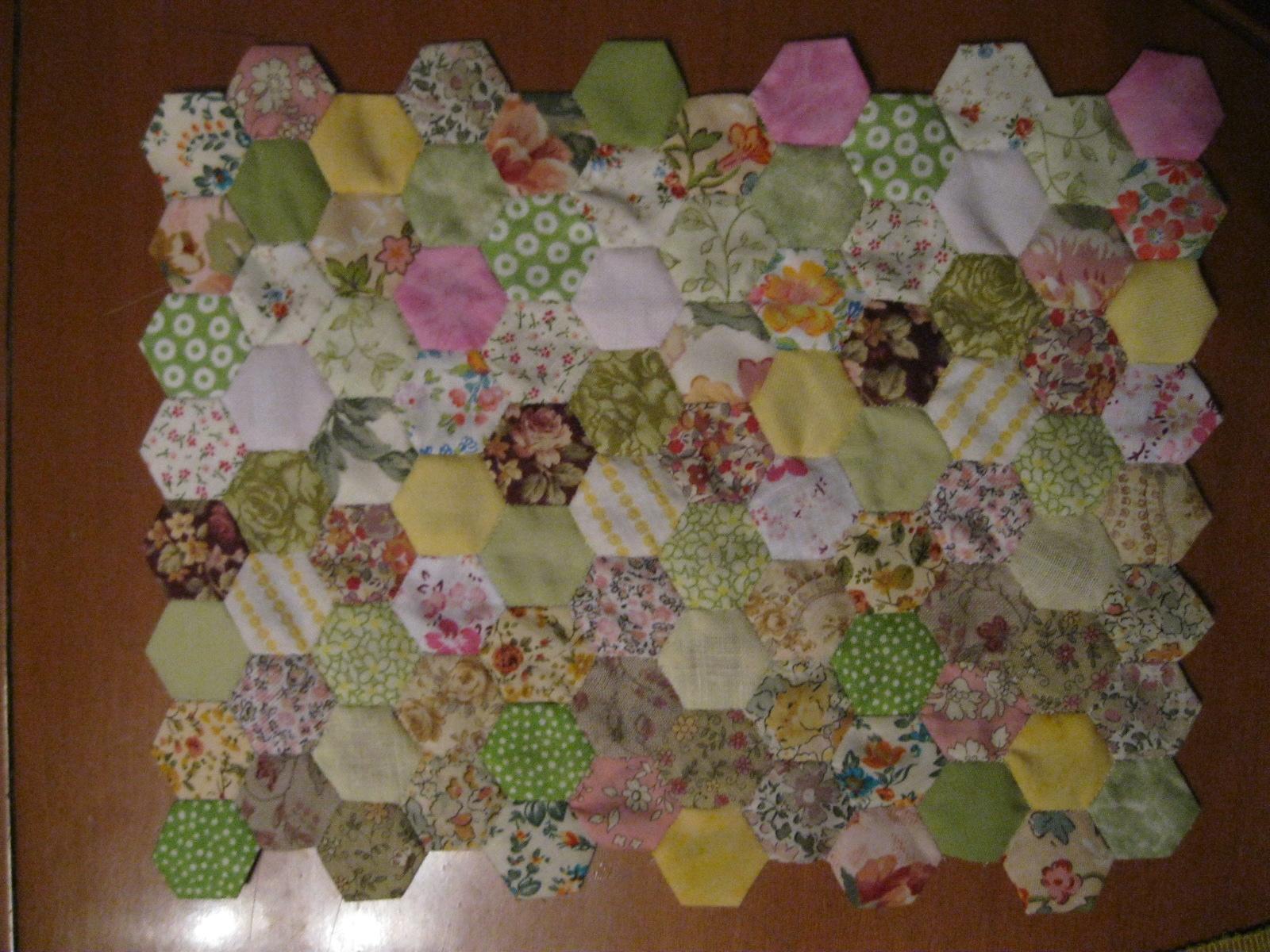 brodibidouillages et compagnie: un autre jardin de grand-mère (2 ...