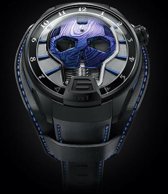 HYT Skull Axl Rose Limited Edition