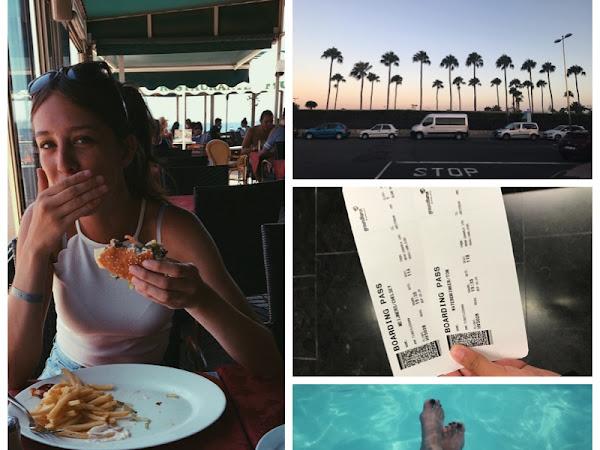 Gran Canaria dag 5, 6 & 7| Vakantiekiekjes
