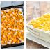 (Video) Hanya Guna 5 Bahan, Resepi 'Mango Float' Popular Dari Filipina Sedap Dan Mudah