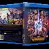 Vingadores: Guerra Infinita Blu-Ray Capa