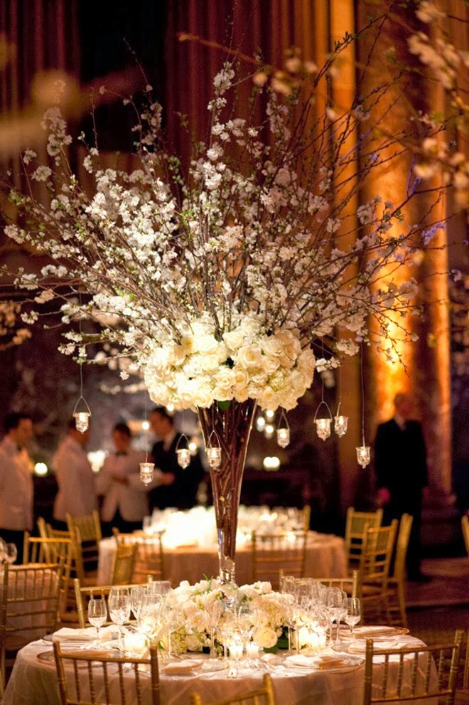The Best Wedding Centerpieces Of 2013 Belle The Magazine