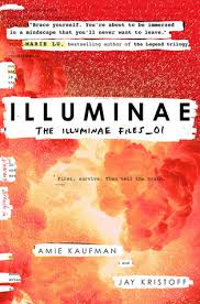 https://www.goodreads.com/book/show/23836855-illuminae