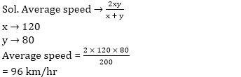 समय, गति और दूरी का नोट्स : यहाँ देखें समय, गति और दूरी (Time, Speed and Distance) के नोट्स और इसपर आधारित प्रश्न_80.1