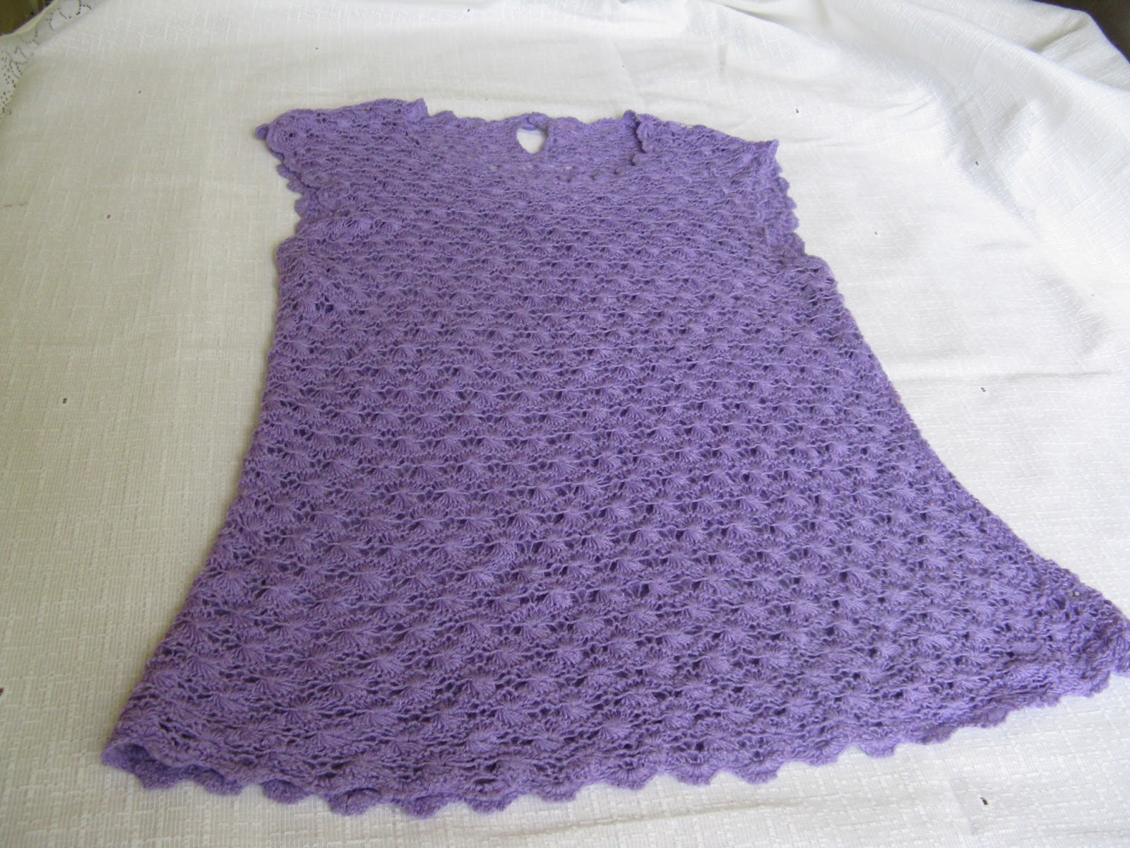 vesta tricotata manual pentru copii