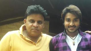 Pradip Pandey Chintu and Pradip Singh
