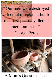 George Percy Quote