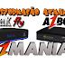 BRAVÍSSIMO TWIN TRANSFORMADO EM MAXFLY THOR V1.048 - 07/08/2016