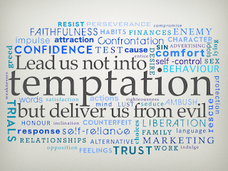 Mount Hebron Sermons: Lent 1 Temptation