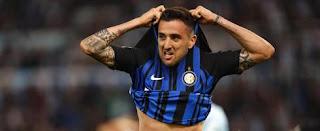 Vecino wants Inter exit ?