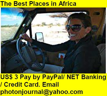 The Best Places in Africa